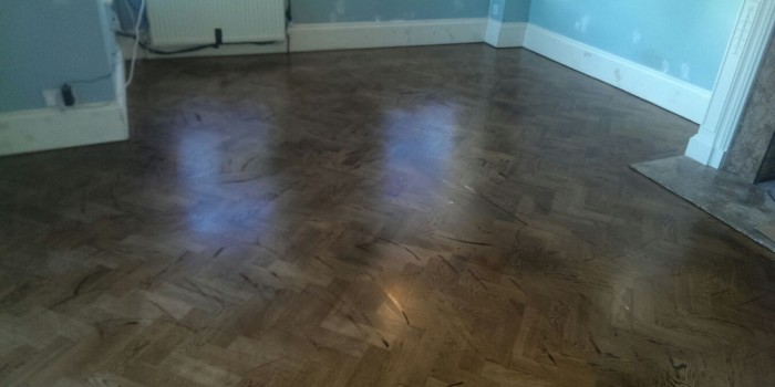 Floor Sanding Get a Quotation