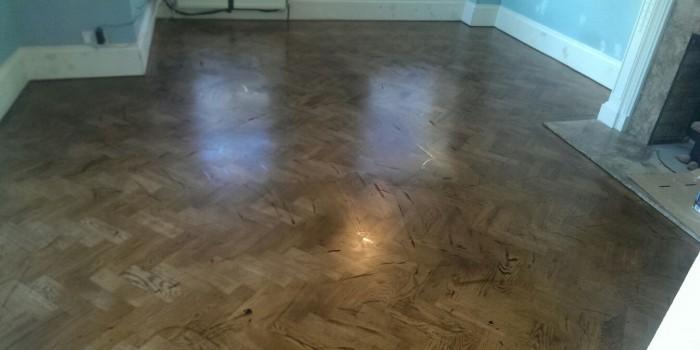 Floor Sanders London