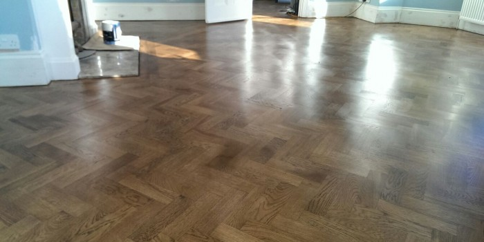 Floor Sanding Prices