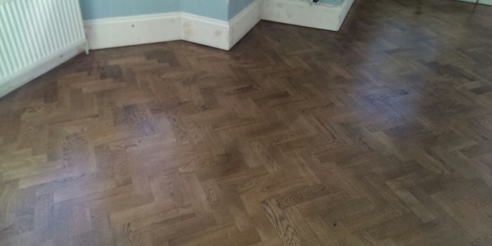 London Floor Sanding Hire